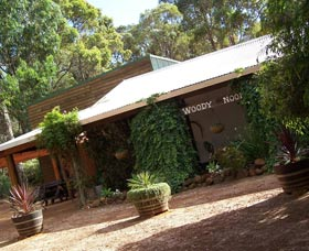 Woody Nook - Accommodation in Brisbane