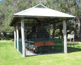Ballarat Engine - Accommodation in Brisbane