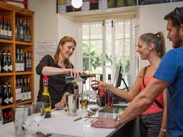 Taste Eden Valley Regional Wine Room - Accommodation in Brisbane