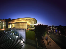 Adelaide Convention Centre - Accommodation in Brisbane