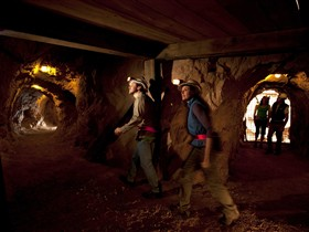 Heritage Blinman Mine Tours - Accommodation in Brisbane