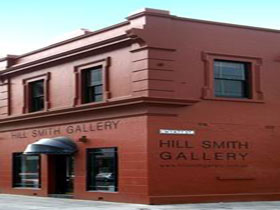 Hill Smith Gallery - Accommodation in Brisbane