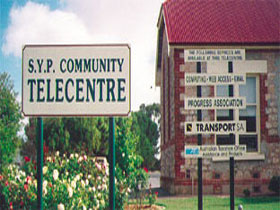 Southern Yorke Peninsula Community Telecentre - Accommodation in Brisbane