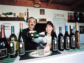 Viking Wines - Accommodation in Brisbane