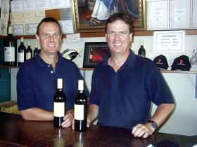 Redman Winery - Accommodation in Brisbane