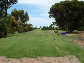 Ardrossan Golf Club - Accommodation in Brisbane