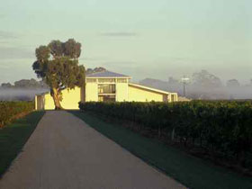 Parker Coonawarra Estate - Accommodation in Brisbane
