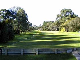 Penola Golf Course - Accommodation in Brisbane