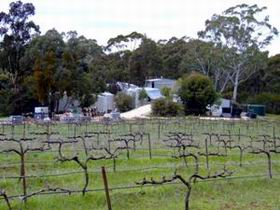 Jeanneret Wines - Accommodation in Brisbane