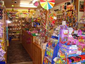 Hahndorf Sweets - Accommodation in Brisbane