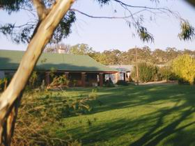 Cardinham Estate - Accommodation in Brisbane
