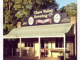 Clare Valley Brewing Company - Accommodation in Brisbane