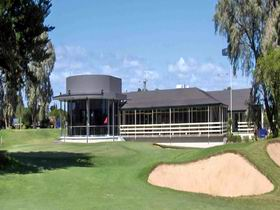 West Lakes Golf Club - Accommodation in Brisbane