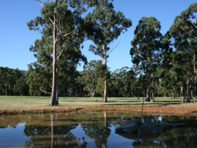 Huon Valley Golf Club - Accommodation in Brisbane