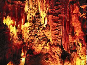 King Solomons Cave - Accommodation in Brisbane