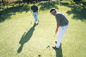 Tarraleah Golf Course - Accommodation in Brisbane