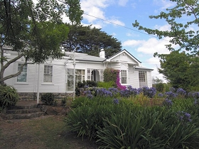 Home Hill - Accommodation in Brisbane