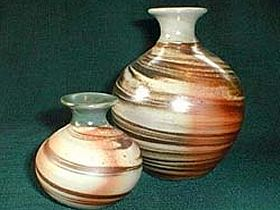 Woodfired Pottery - Accommodation in Brisbane