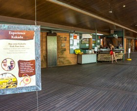 Bowali Visitor Centre - Accommodation in Brisbane