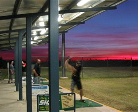 Flight Path Golf and Archery Range - Accommodation in Brisbane