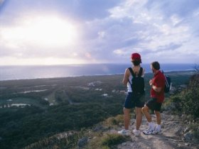 Mount Coolum National Park - Accommodation in Brisbane