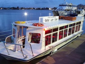 cruisemooloolaba - Accommodation in Brisbane