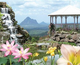 Maleny Botanic Gardens - Accommodation in Brisbane