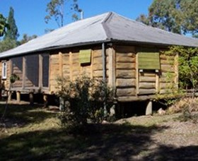Greycliffe Homestead - Accommodation in Brisbane