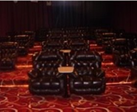 Gladstone Cinemas - Accommodation in Brisbane