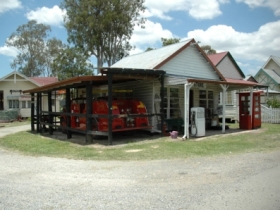 Beenleigh Historical Village and Museum - Accommodation in Brisbane