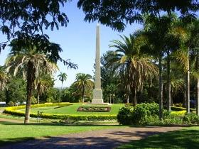 Rockhampton Botanic Gardens - Accommodation in Brisbane