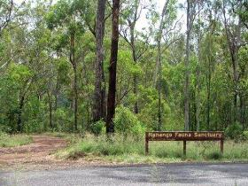 Nanango Fauna Reserve - Accommodation in Brisbane