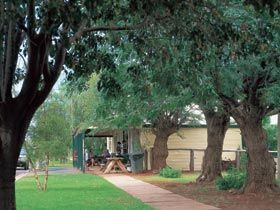 Heritage Trail Eulo - Accommodation in Brisbane