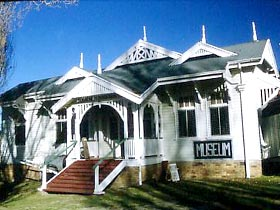 Stanthorpe Heritage Museum - Accommodation in Brisbane