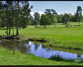 Village Links Golf Course - Accommodation in Brisbane