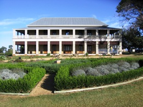 Glengallan Homestead and Heritage Centre - Accommodation in Brisbane