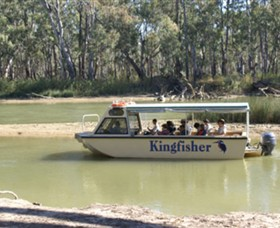 Kingfisher Cruises - Accommodation in Brisbane