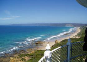 Split Point Lighthouse Tours Aireys Inlet - Accommodation in Brisbane
