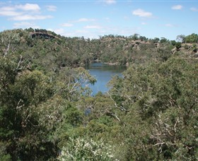 Mount Eccles National Park - Accommodation in Brisbane