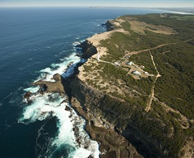 Cape Nelson State Park - Accommodation in Brisbane