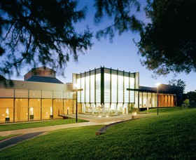 Bendigo Art Gallery - Accommodation in Brisbane