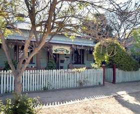 Wistaria Echuca - Accommodation in Brisbane