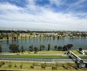 Albert Park - Accommodation in Brisbane