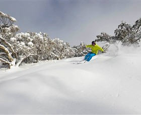Mt Buller and Mt Stirling Alpine Resort - Accommodation in Brisbane