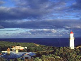 Cape Schanck Lighthouse Reserve - Accommodation in Brisbane