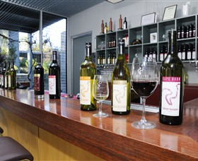Cape Horn Winery - Accommodation in Brisbane