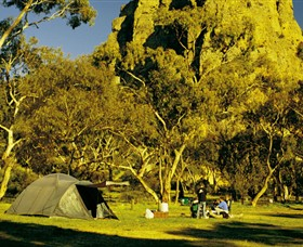 Mount Arapiles-Tooan State Park - Accommodation in Brisbane