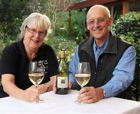 Mandurang Valley Wines - Accommodation in Brisbane