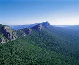 Grampians National Park - Accommodation in Brisbane