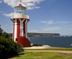 Hornby Lighthouse - Accommodation in Brisbane